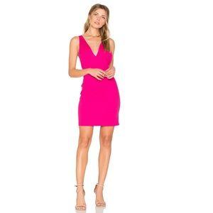 REVOLVE Amanda Uprichard Portsmouth bodycon dress